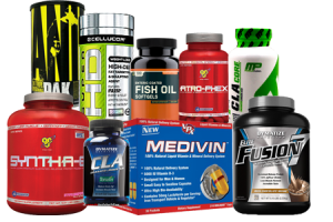Gym supplements kalgoorlie news