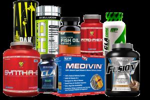 Gym supplements jabalpur 4ttr