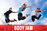 Body Jam classes at Mick's Gym Melton