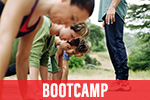 Boot Camp classes at Mick's Gym Melton