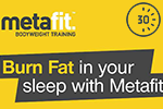 MetaFit Bodyweight Training at Mick's Gym Melton