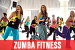 Zumba Fitness classes at Mick's Gym Melton