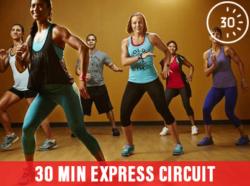30 Min Express Circuit at Mick's Gym Melton