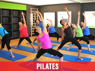 Pilates at Mick's Gym Melton